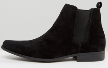 2. CHELSEA BOOTS