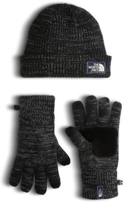 2. HAT AND GLOVES